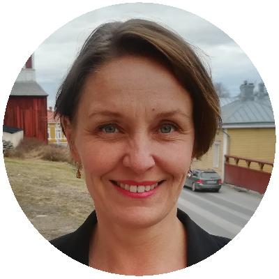 Mila Segervall