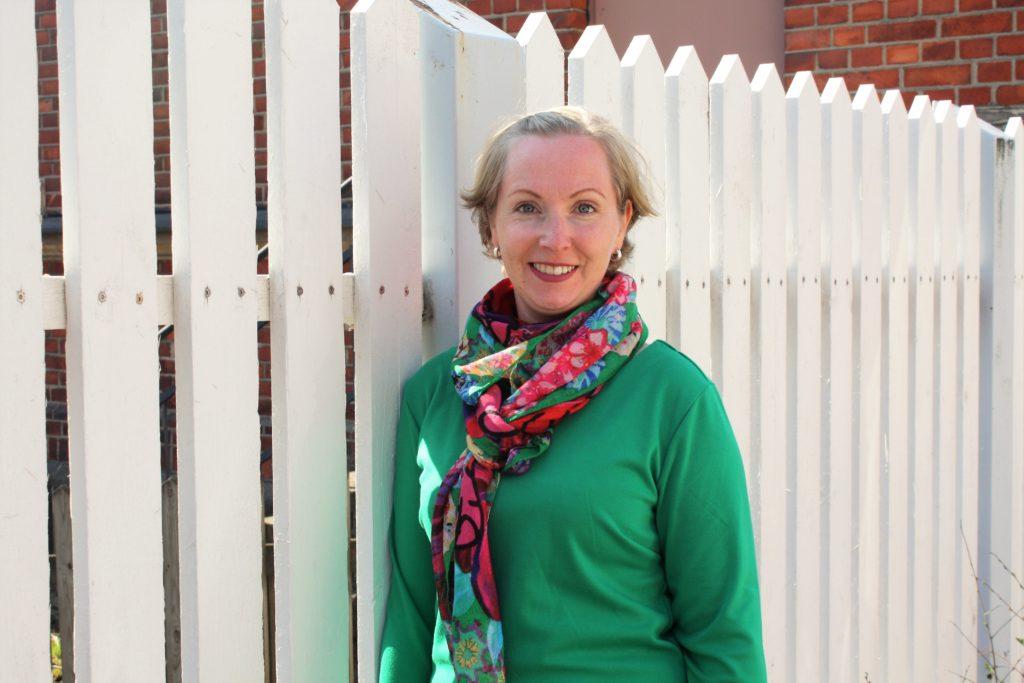 Ida Sulin, nyvald direktör för svenska och internationella ärenden på Kommunförbundet, är expert på demokrati- och människorättsfrågor.
