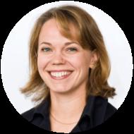 Charlotta Grönqvist