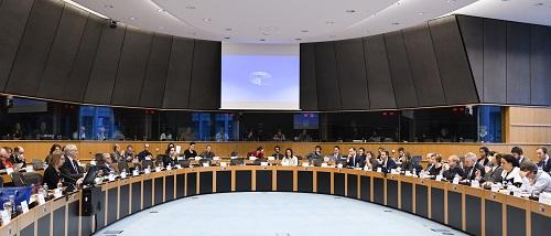 Regionkommitténs medlemmar representerar regioner och kommuner i Europa.