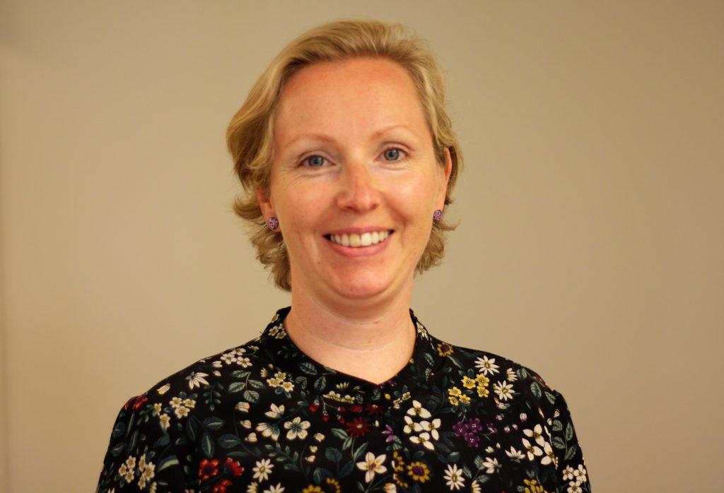 Ida Sulin, direktör för svenska och internationella ärenden vid Kommunförbundet.