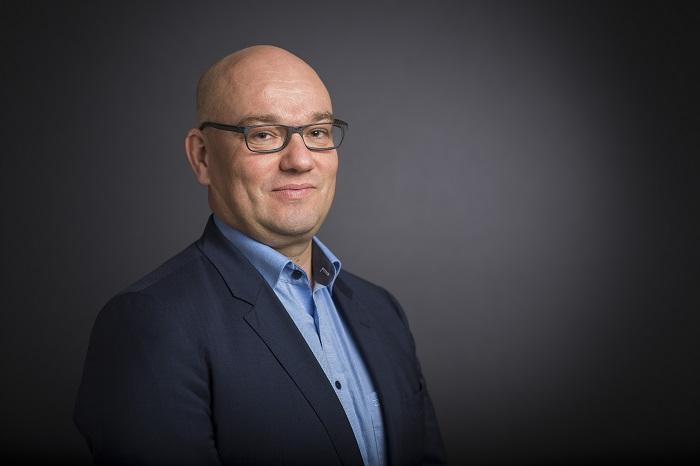 Pihlajalinnas vd Joni Aaltonen.