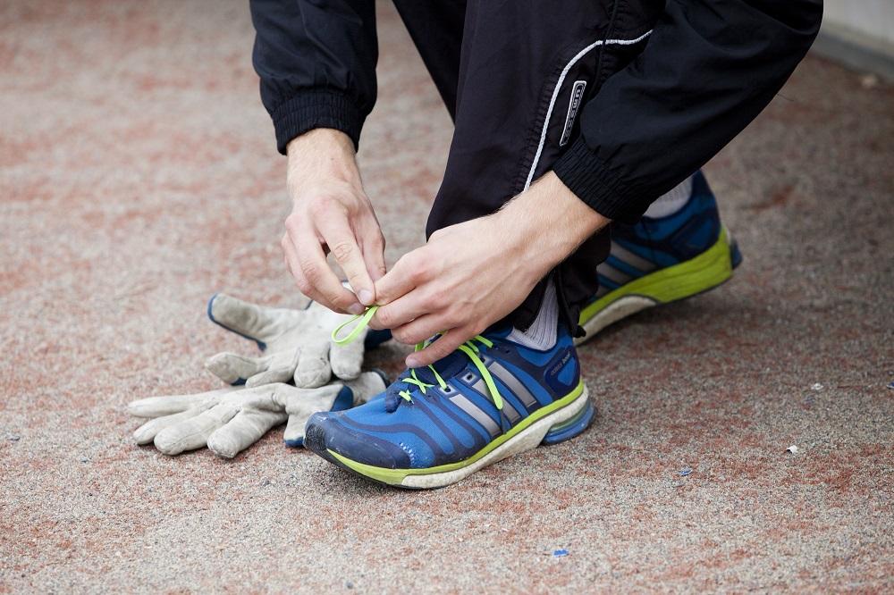 Över 800 000 personer i Finland behöver anpassning för att kunna delta i motionsverksamhet.
