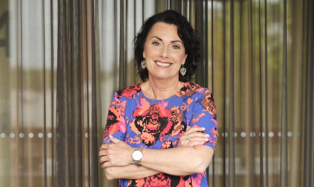 Kommunförbundets vice vd Hanna Tainio är en av huvudkandidaterna till tjänsten som generaldirektör vid FPA.