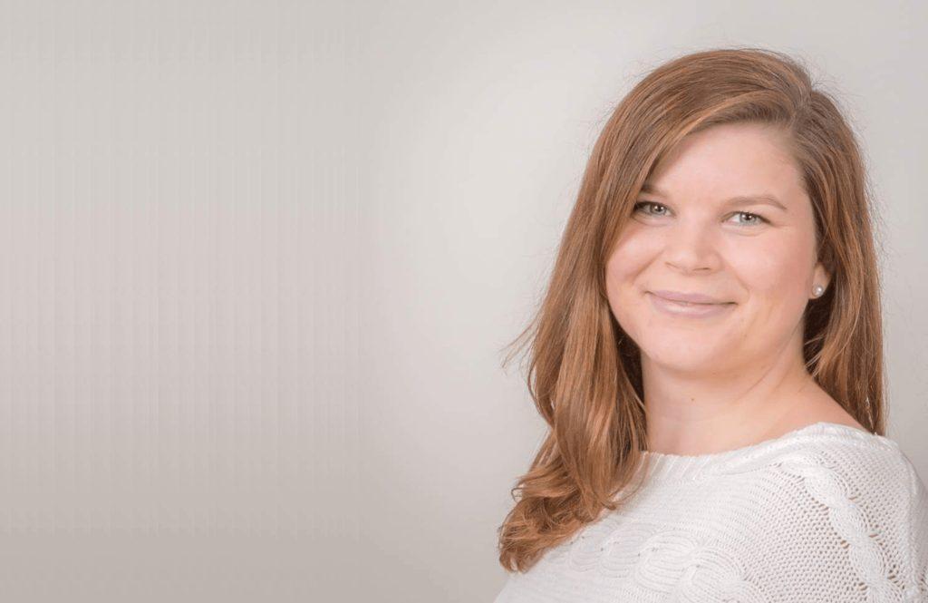 Julia Lindfors börjar som kommundirektör i Lemland i slutet av mars. Foto: Tinca Björke