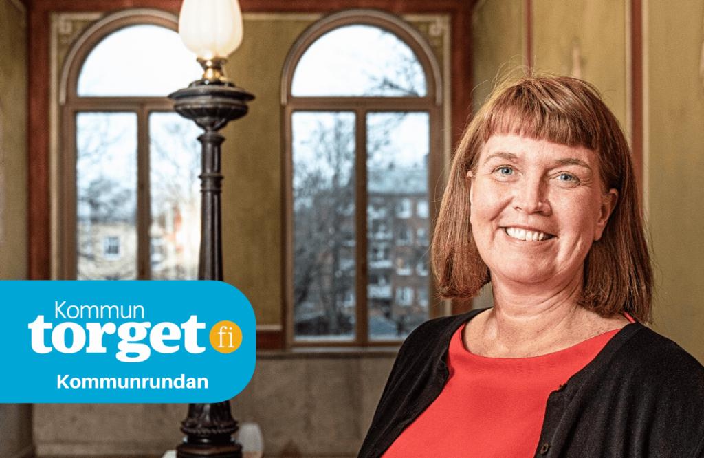 Mikaela Nylander blir styrelseordförande för Svenska kulturfonden.