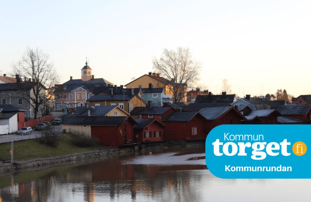 Ända sedan 1980-talet har Borgå haft en stadig befolkningstillväxt. Många inflyttare lockas av Borgås positiva rykte.