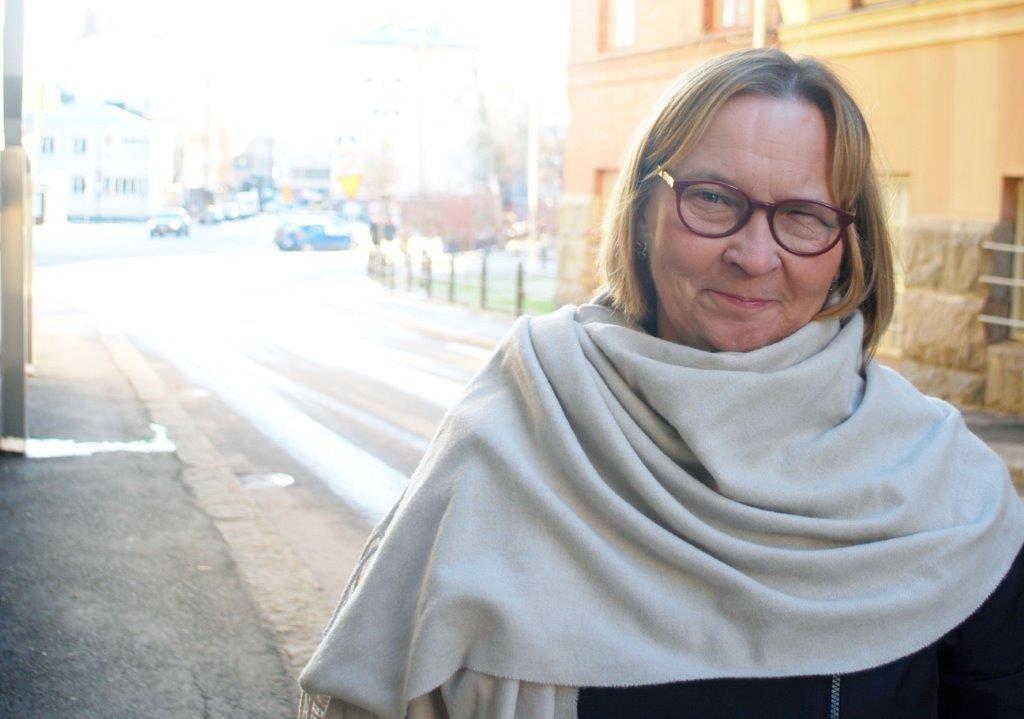 Kristina Stenman, stadsdirektör i Jakobstad, blir diskrimineringsombudsman.