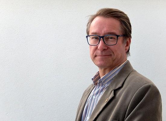 Markku Vento är ny chefredaktör och vd för Kuntalehti.
