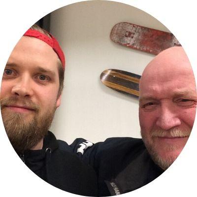 Jens och Jan