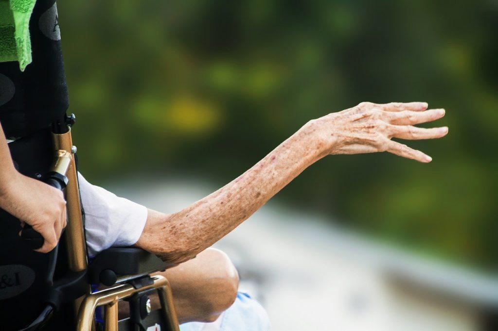 Misstankarna gäller bland annat dödsvållande och grov misshandel av patienter som fått terminalvård i Åbo åren 2011-2014. Foto: Pixabay