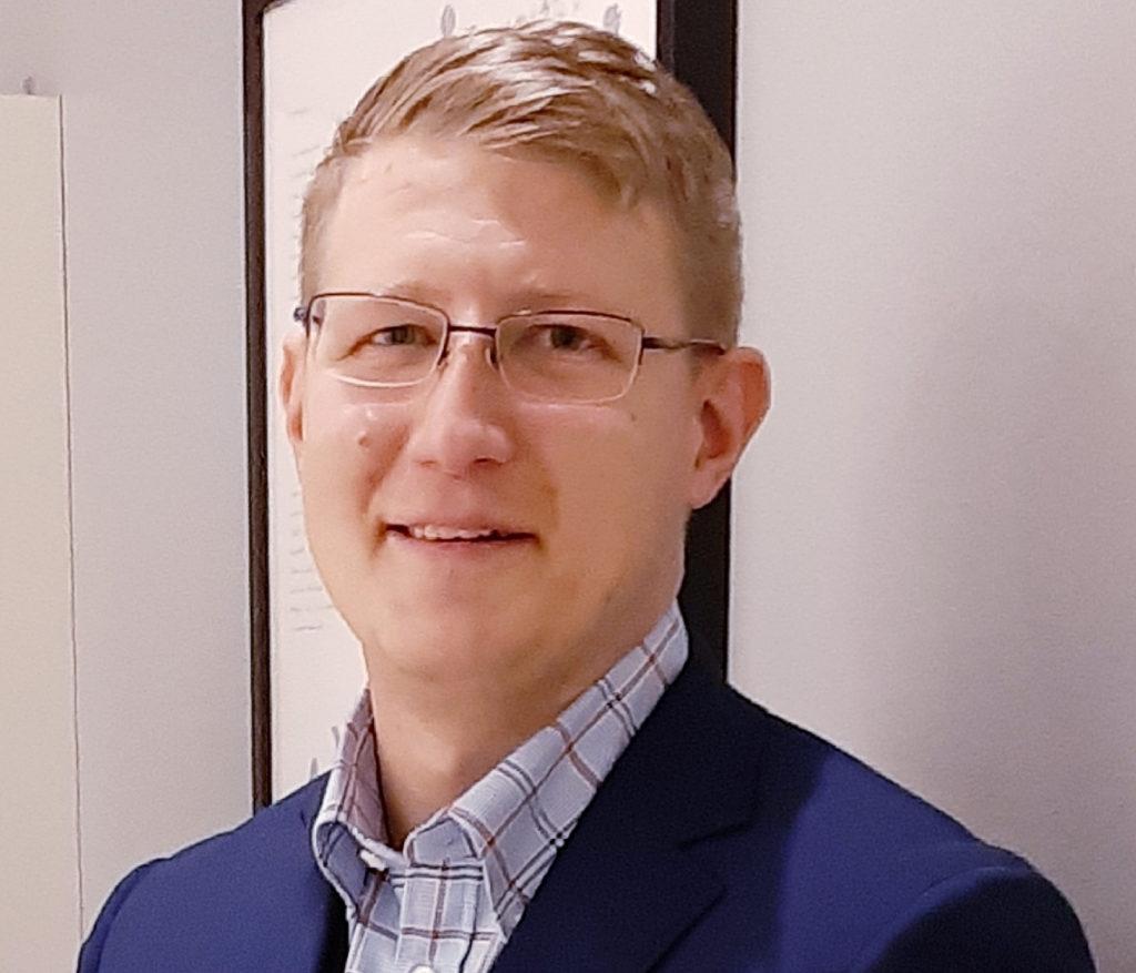 Sedan i vintras har Andreas Johansson varit t.f. kommundirektör Sund vid sidan av sin ordinarie tjänst som kommundirektör i Vårdö.