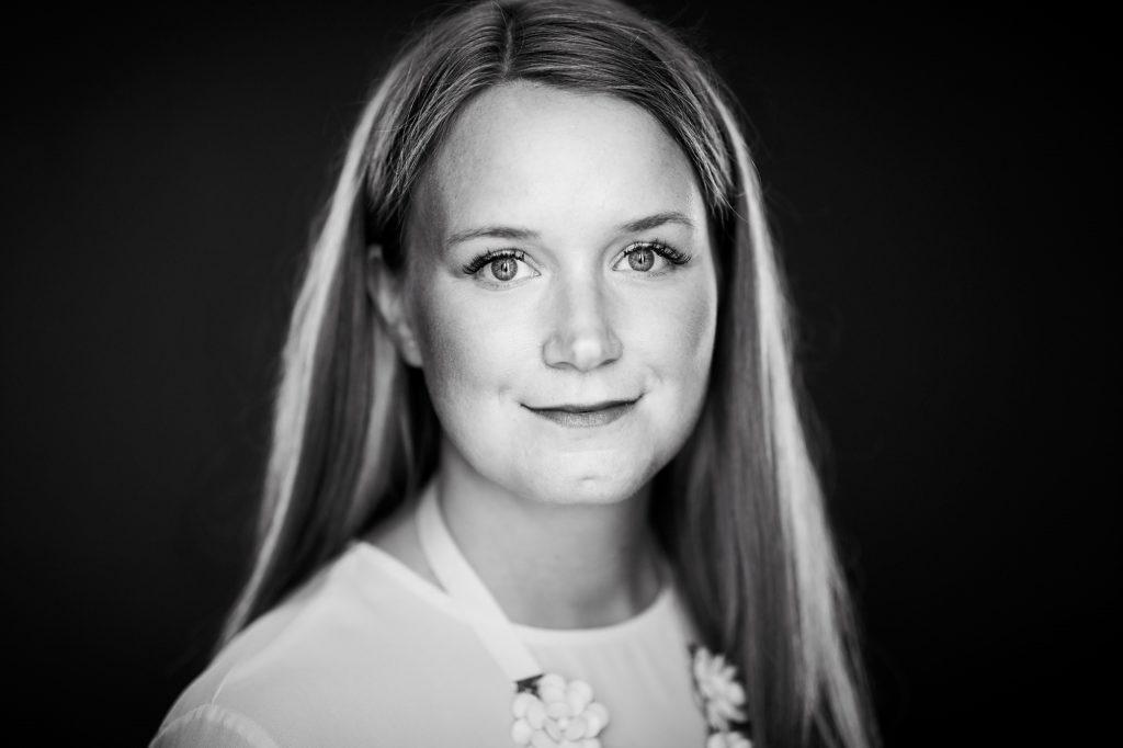 Anna Österlund aär expert på platsmarknadsföring.