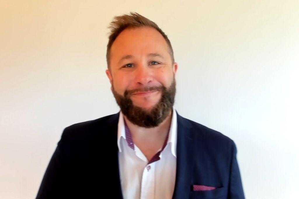Johan Magnusson från Göteborgs universitet kommer till Kommunmarknaden den 10 september och talar om digital mognad.