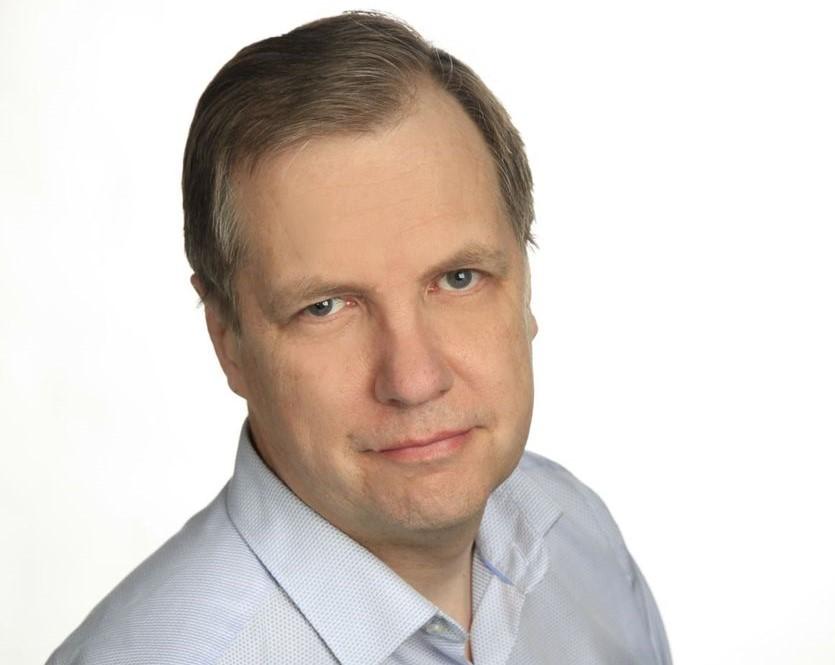 Henrik Lönnqvist
