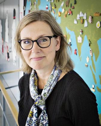 Heidi Backman