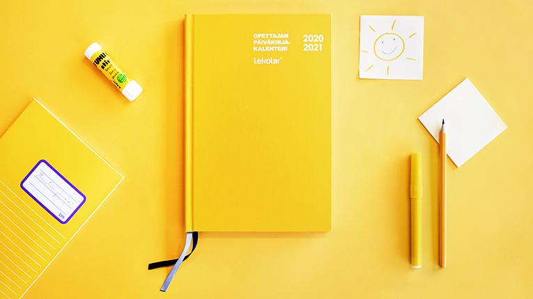 Lekolar tar över de svenskspråkiga blnaketterna och rådgivningskorten av Kommunförbundet. (Bilden från företagets nätbutik)