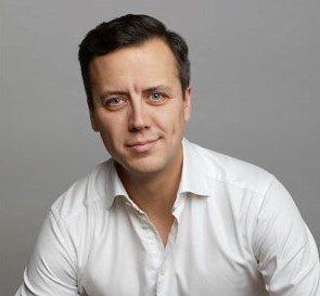 Ilari Havukainen är ny direktör för Kommunförbundets Brysselkontor.