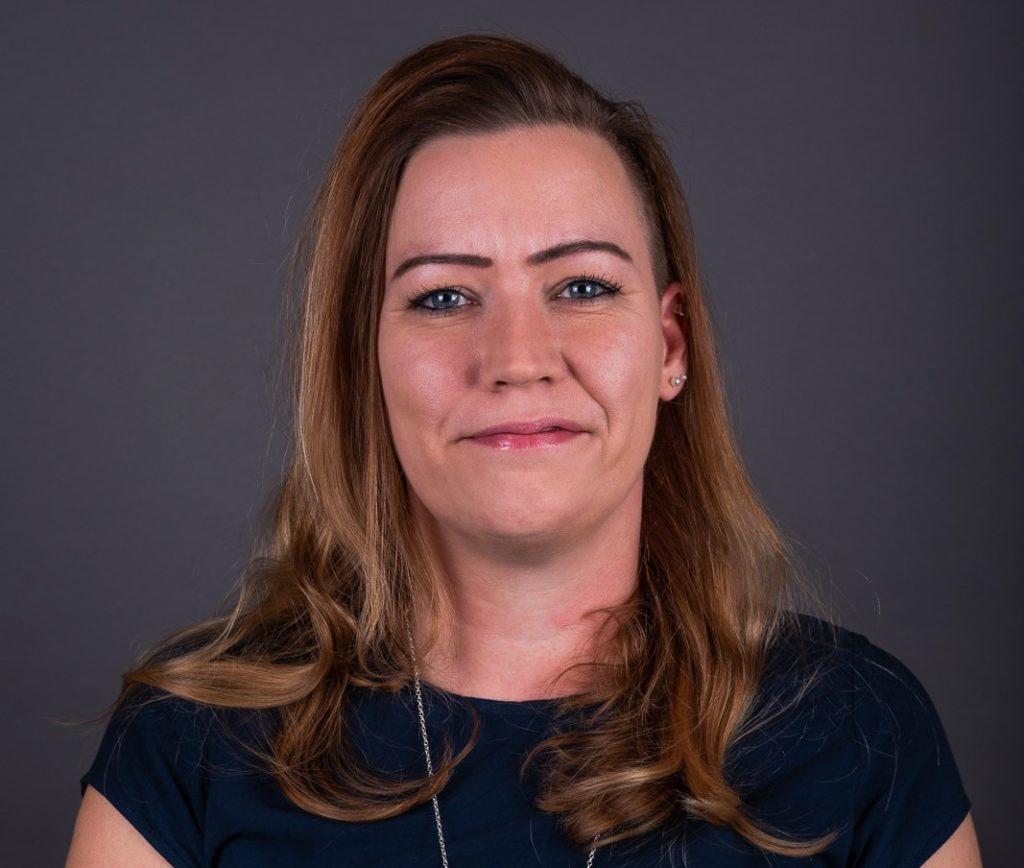 Intresset för anställdas rättigheter har Heidi Åkerfelt haft sedan hon som ung jobbade inom café- och restaurangbranschen.