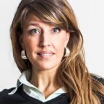 Jenni Airaksinen, direktör