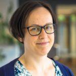 Maria Vidberg, Institutet för de inhemska språken