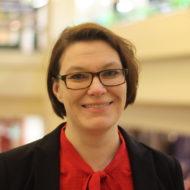 Karin Lassenius