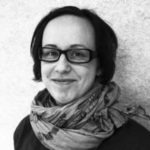 Maria Vidberg, Språkinstitutet